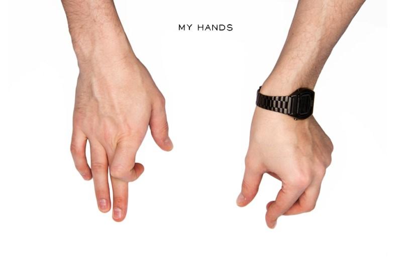 Hands Rafik 5elect5