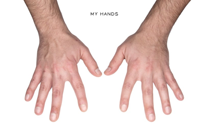 Hands Zutzut 5elect5