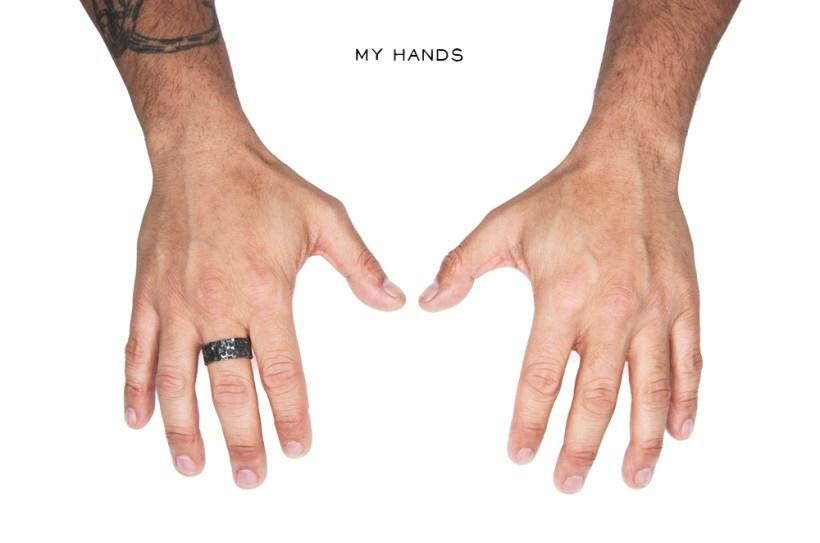 Hands Shigeto 5elect5