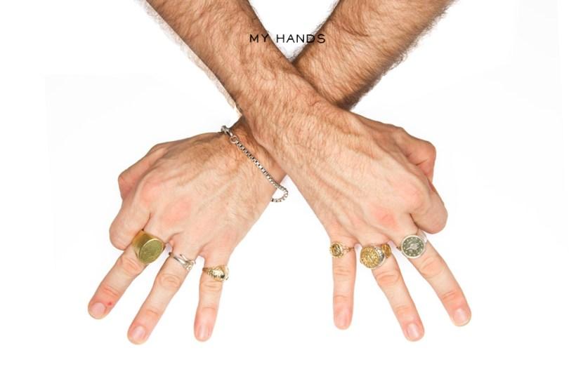 Hands Curses 5elect5
