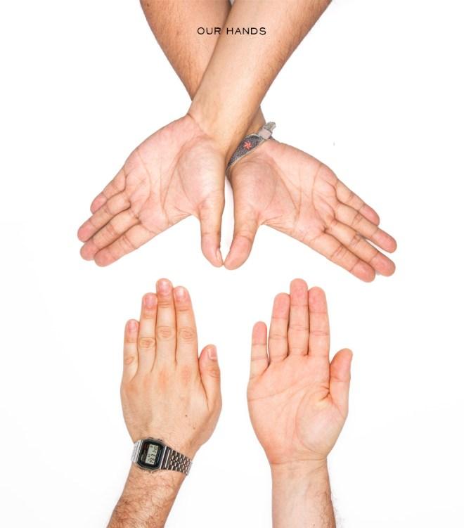 Hands Dengue Dengue Dengue 5elect5