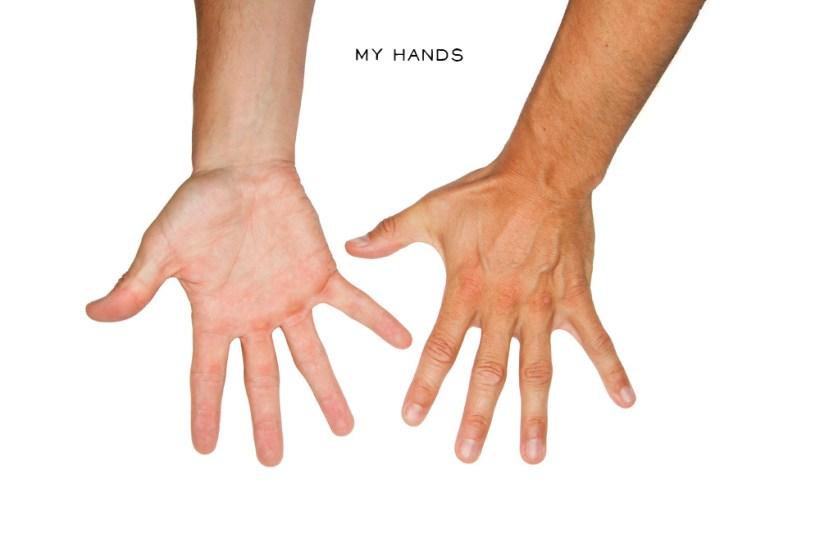 Hands Till von Sein 5elect5