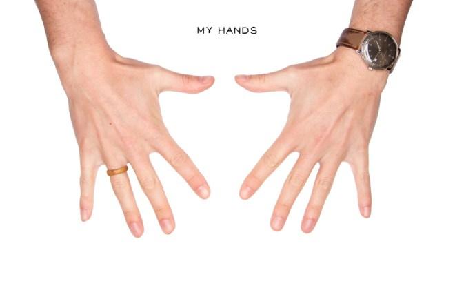 Hands Call Super 5elect5