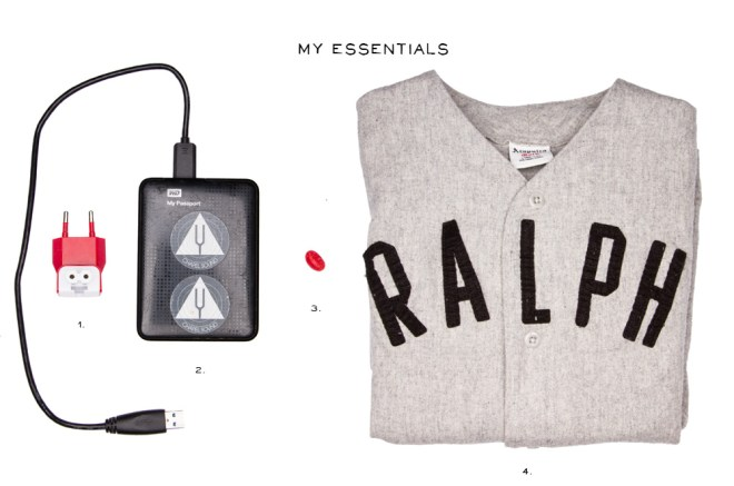 Essentials Ekali 5elect5