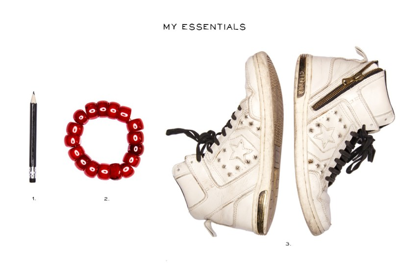 Essentials Ali Demirel 5elect5