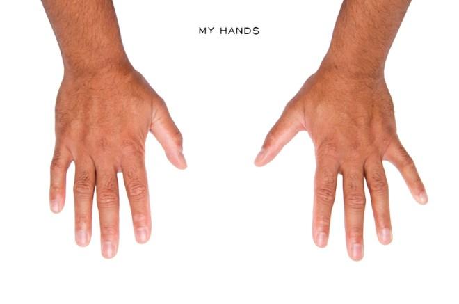 Hands Francois X 5elect5 Essentials