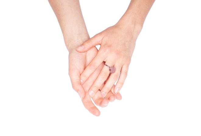 5elect5 Essentials Brux Hands