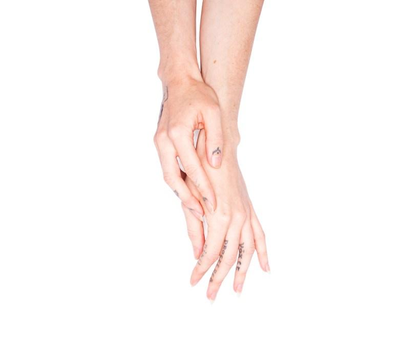 5elect5 Essentials Vox Hands