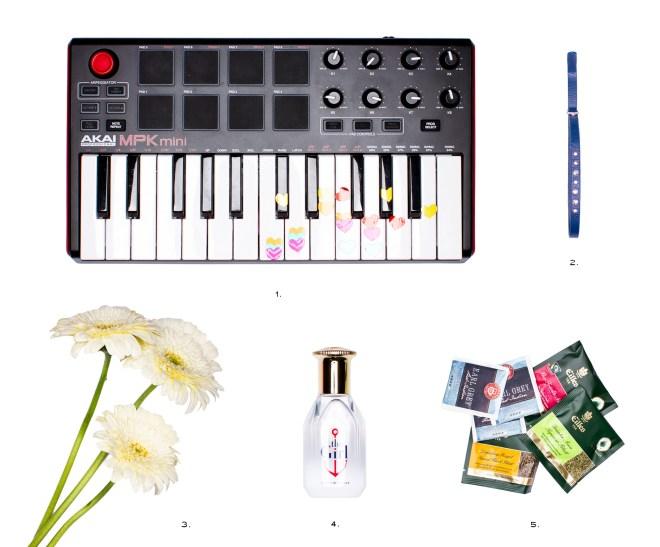 5elect5 Essentials SvetlaV