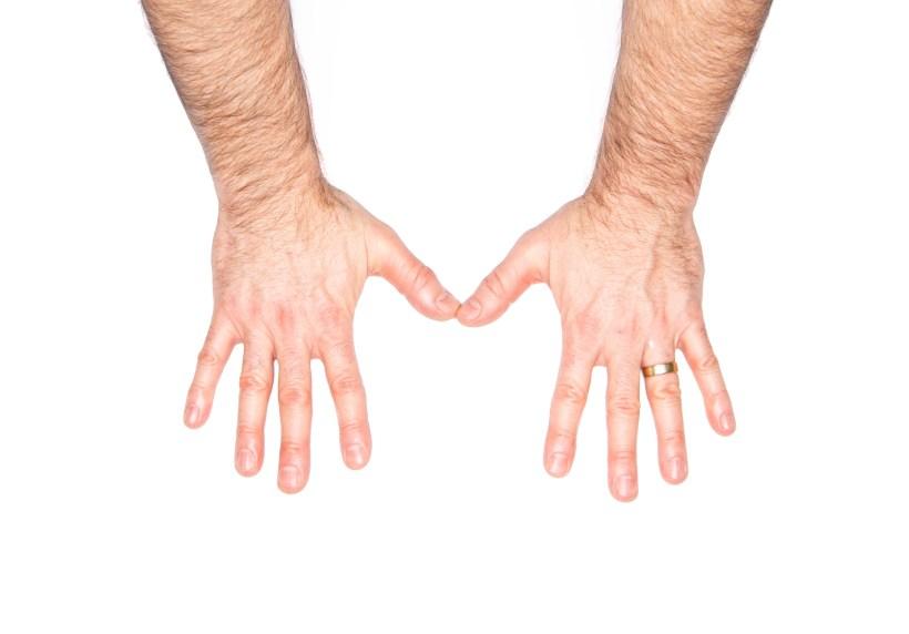 5elect5 Essentials Dan Curtin Hands