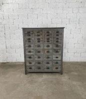 meuble de metier mobilier industriel