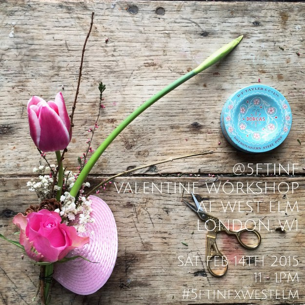 Valentine workshop 2
