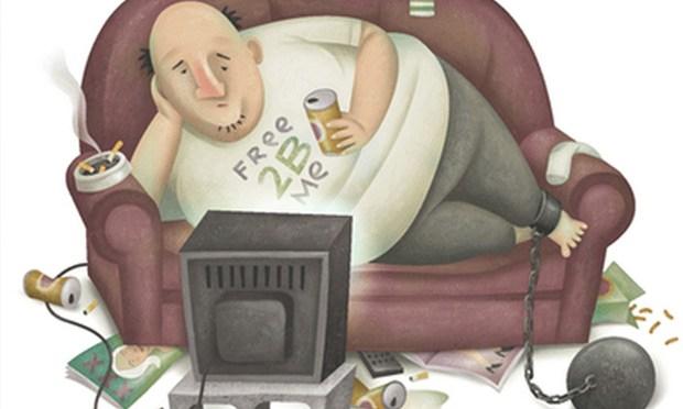 Παχυσαρκία: Mια παγκόσμια επιδημία