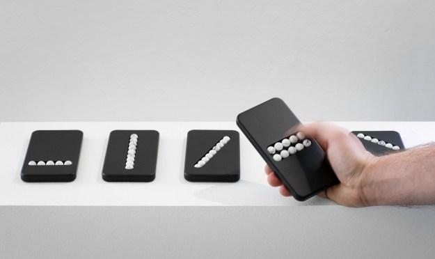Το υποκατάστατο του smartphone που καταπολεμά την επικίνδυνη εξάρτηση