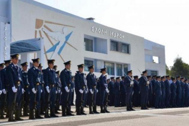 Ενημερωση υποψηφιων (μαθητων και αποφοιτων) σχετικα με τη λειτουργια των Στρατιωτικων Σχολων για το ακαδημαϊκω ετος 2019-2020