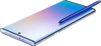 Samsung Galaxy Note10 5G Specs & Review