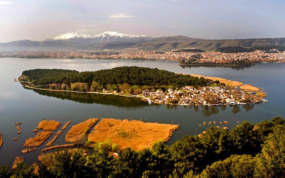 Νησάκι Ιωαννίνων