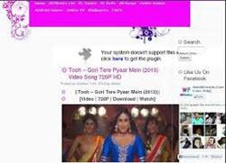 No.8 Hindi movie site