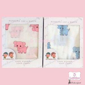 muselina-elefantes-rosa-y-azul