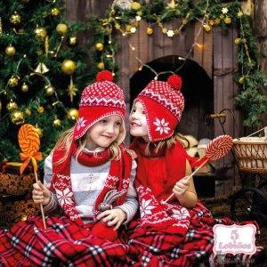 regalos navideños para niños y niñas