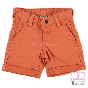 pantalon corto bebe niño bimbalu 2020