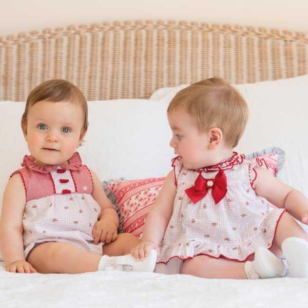 outlet ropa de bebe