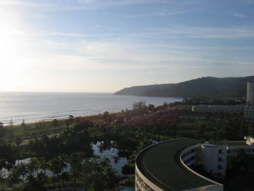 Hilton Phuket luxury