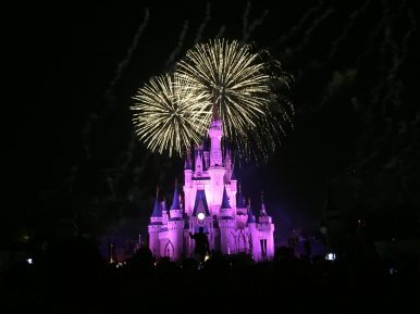 The Most Magical Place on Earth