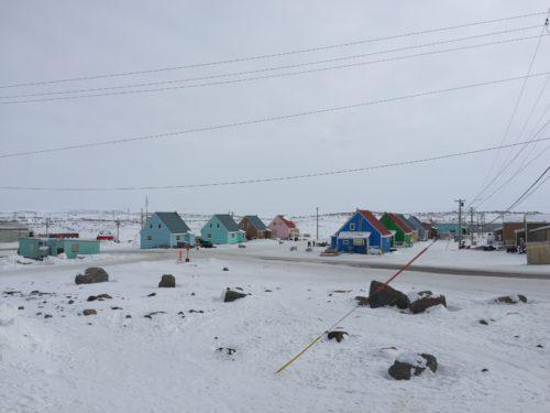 Taloyoak, Nunavut