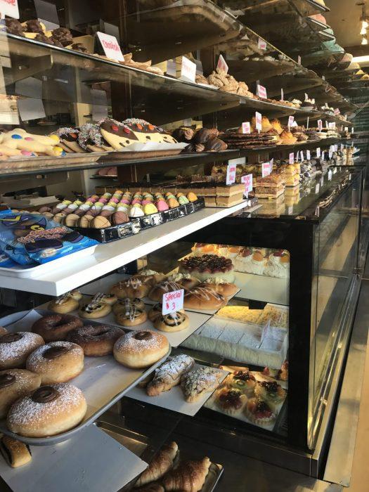 St Kilda cake shops