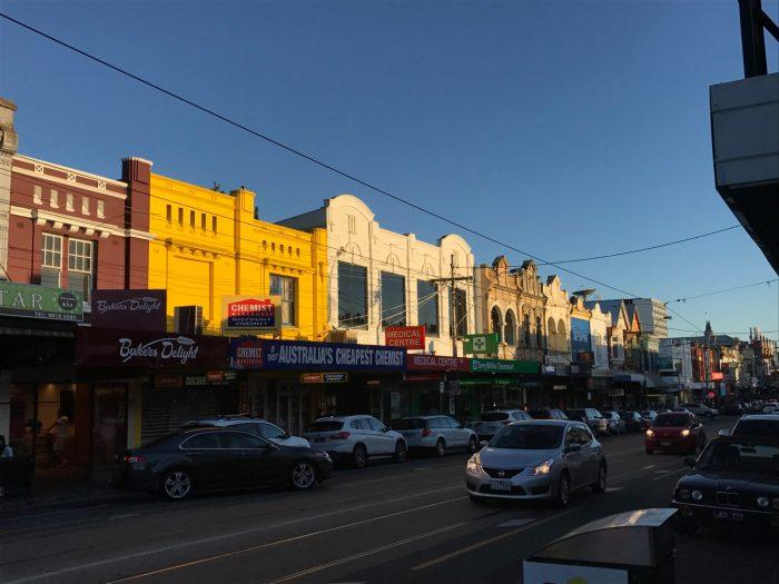 Kew High Street