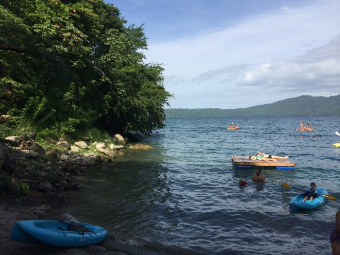 Nicaragua points of interest