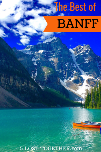Complete Guide to Banff