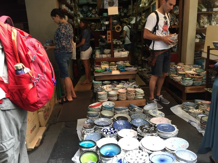 ceramics Japan