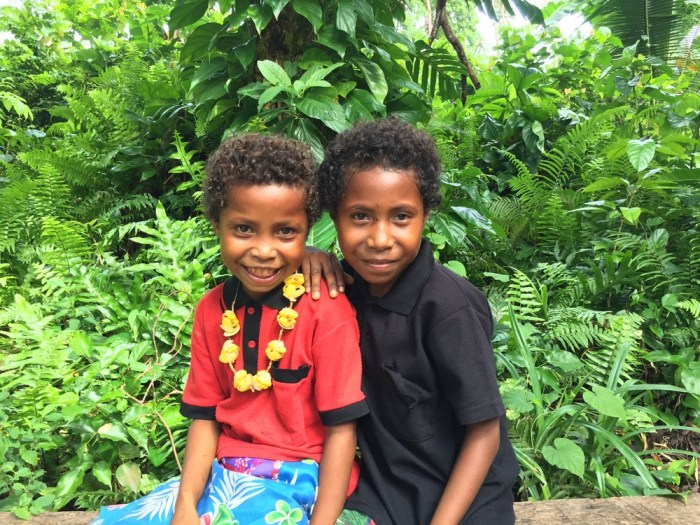 PNG children