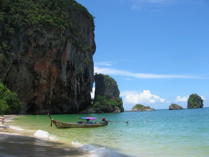 Krabi, Railay
