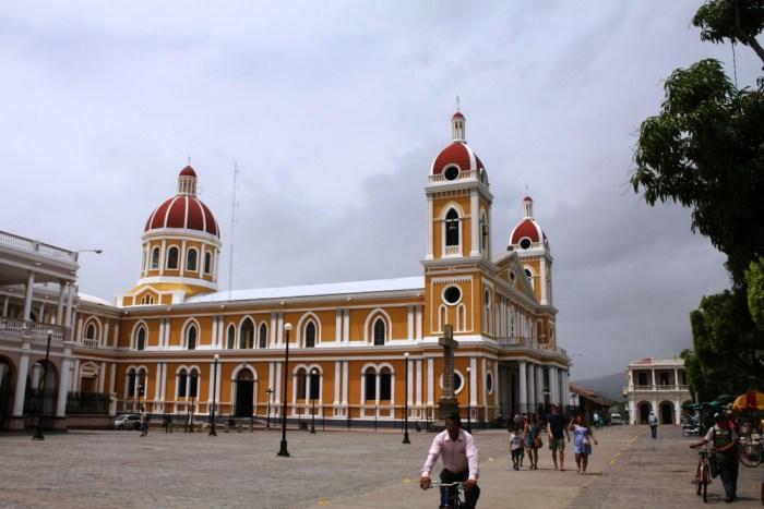 2 Weeks in Nicaragua