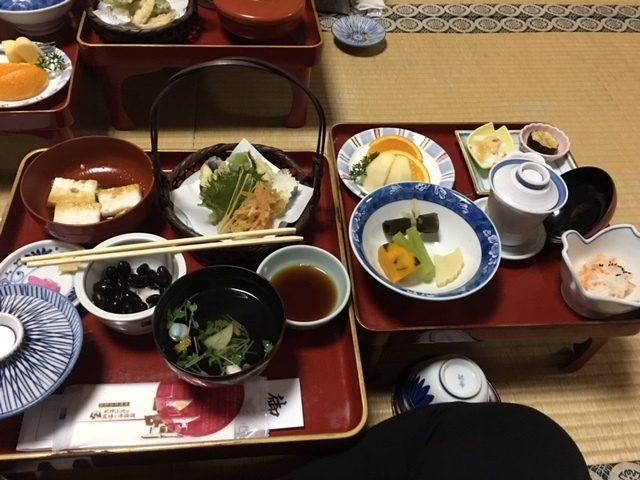 temple stay Koyosan
