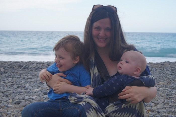maternity leave travel