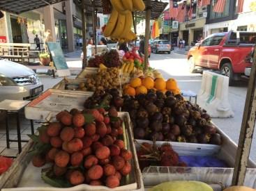 Fruit in Malaysia