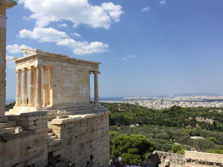 Acropolis Hil