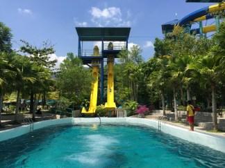 Penang waterpark
