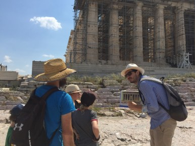 Tours for Kids Athens