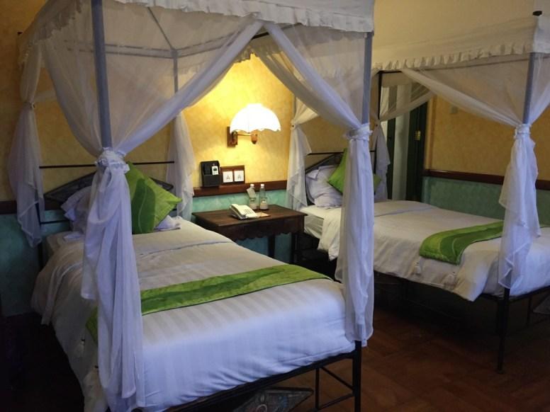 Where to stay in Jogya