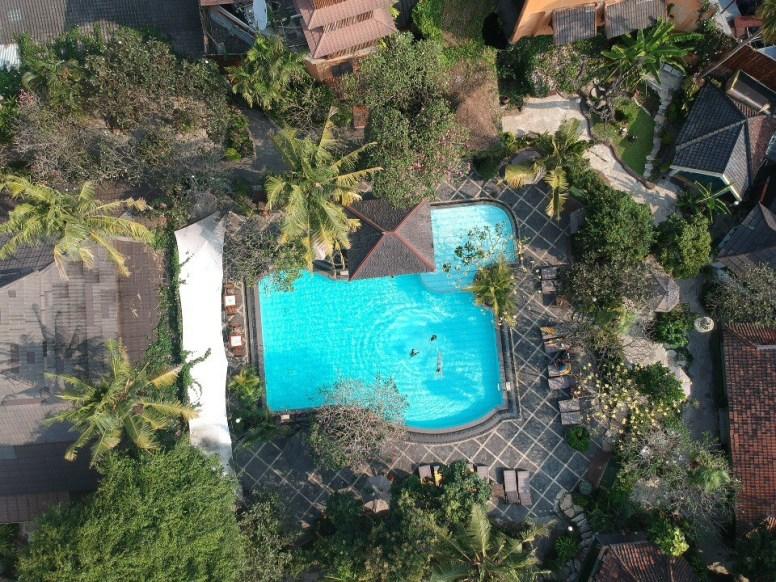 Where to stay in Yogyakarta