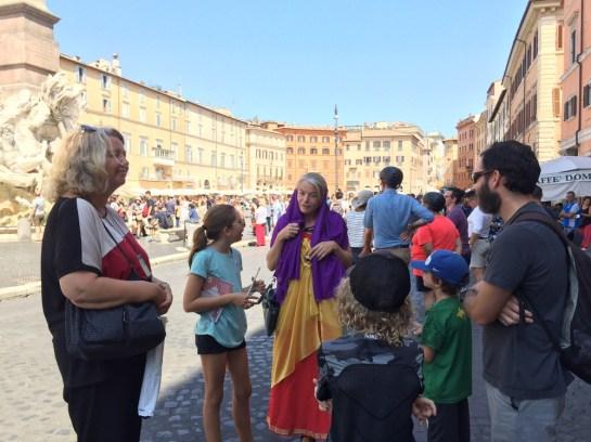 Best Rome tour