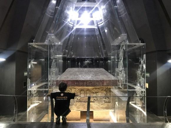 Palenque Museum