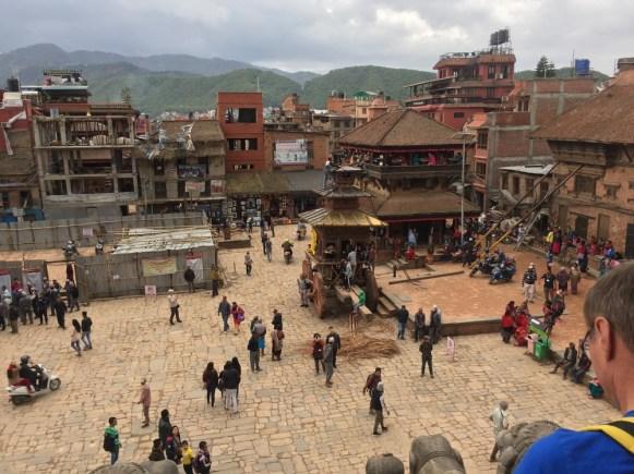 Bhaktapur day trip