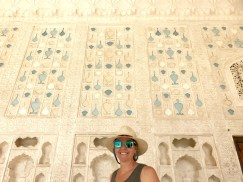 Amber Fort rooms