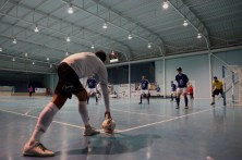 alba futbol sala